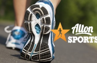 15% DISCOUNT AT ALTONSPORTS.CO.UK