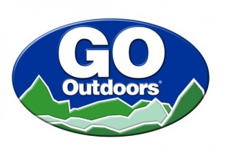 UP TO 50% DISCOUNT AT GO OUTDOORS