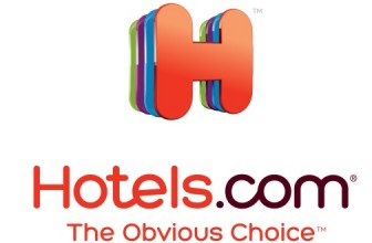 SAVE 40% WITH HOTELS.COM