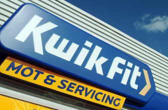 5% DISCOUNT + OFFERS KWIK FIT