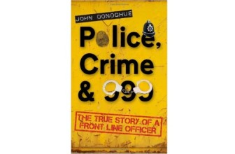 68% DISCOUNT ON POLICE, CRIME AND 999 BOOK