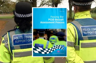 DISCOUNT ON PASSING PCSO RECRUITMENT ASSESSMENT