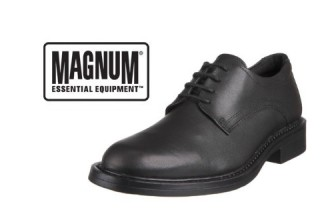 DISCOUNT ON MAGNUM UNISEX DUTY SHOES