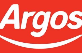 £10 ARGOS VOUCHER FOR £5