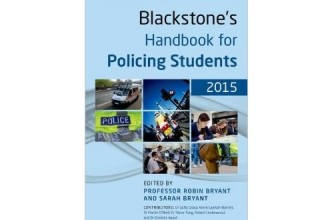 DISCOUNT BLACKSTONE'S POLICING STUDENTS 2015