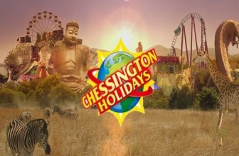 CHESSINGTON HOLIDAY 2 Days for Price of 1