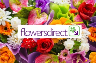 12% OFF FLOWERS DIRECT