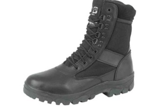 CHEAP POLICE G-FORCE PATROL BOOTS