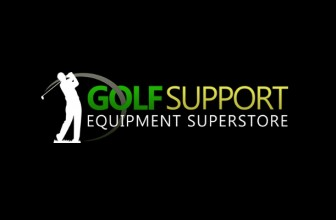 GOLF SUPPORT – 10% DISCOUNT ONLINE!