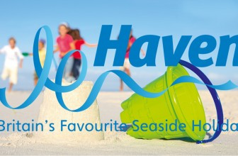 HAVEN HOLIDAYS – up to 25% Off