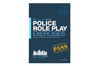 POLICE ROLE PLAY AND INTERACTIVE EXERCISES