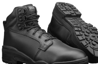 DISCOUNT ON MAGNUM UNISEX TACTICAL POLICE BOOTS