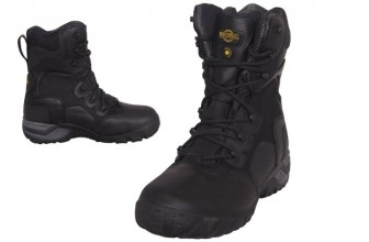 NORTHWEST TERRITORY POLICE BOOTS