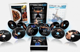 P90X2 – All new way to get in shape!