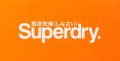 Free Delivery at Superdry