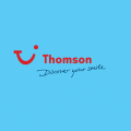 THOMSON – UP TO £100 OFF HOLIDAYS!