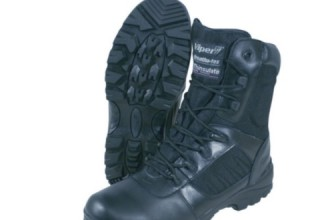 VIPER POLICE PATROL BOOTS