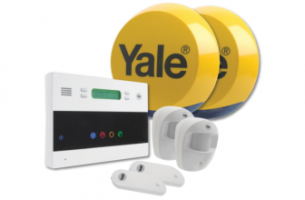 Discount Yale Easy Fit Telecommunication Alarm Kit