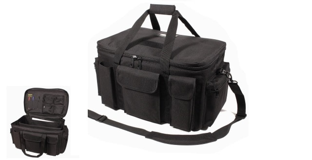 Protec M25 duty organiser holdall - Police Discount Offers
