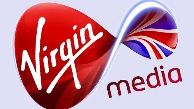 Virgin media deals uk