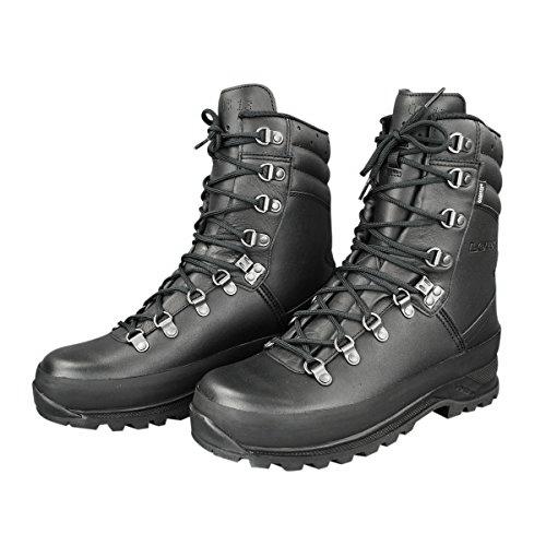 lowa police boots