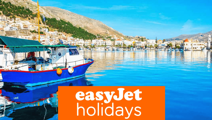 easyJet holidays Deals Cheap Holidays & Package Deals. Book your holidays today with the latest easyJet holidays discount codes and vouchers from The Independent and take your family on an.