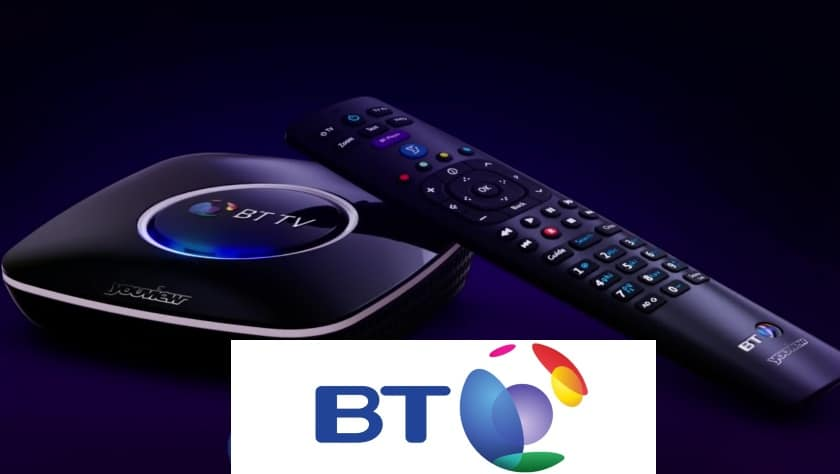Free Bt Sports Up To 135 Gift With Bt Broadband Police Discount