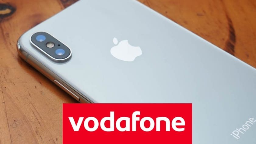 15% OFF VODAFONE MONTHLY+SIM ONLY - Police Discount Offers