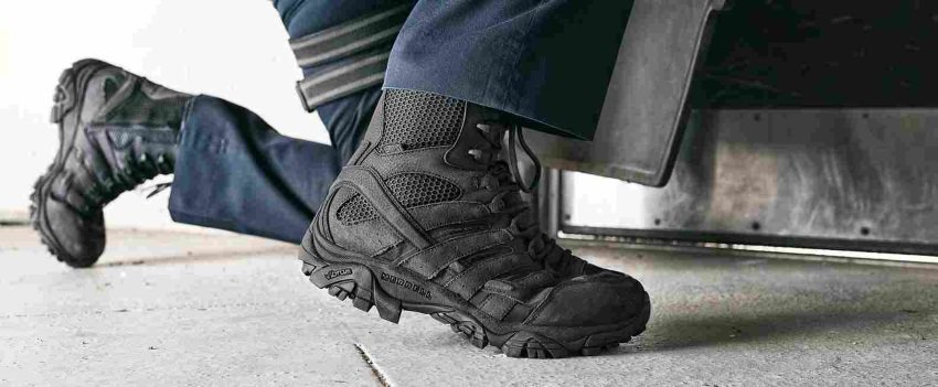 e1b6757a38b Up to 50% DISCOUNT on Police Boots - Police Discount Offers