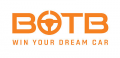 WIN YOUR DREAM CAR WITH BOTB – £5 FREE PLAY