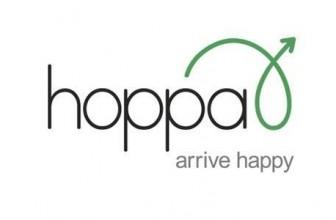 20% DISCOUNT HOPPA