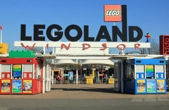 LEGOLAND HOLIDAY – 2nd day free