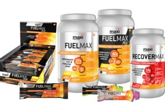 50% DISCOUNT AT MAXI NUTRITION