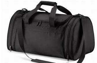 POLICE STYLE HOLDALL