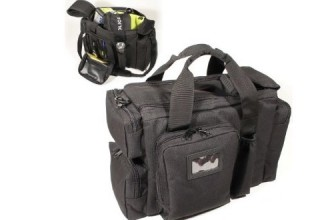 M24 PROTEC POLICE PATROL HOLDALL