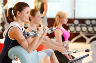 NOTTINGHAMSHIRE – 20% DISCOUNT AT 180 HEALTH AND FITNESS