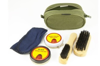 CHEAP BOOT CLEANING KIT