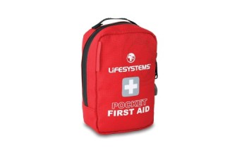 Discount on Lifesystem Pocket First Aid Kit