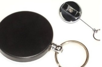 FREE DELIVERY HEAVY DUTY HANDCUFF KEY HOLDER