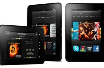 "KINDLE FIRE 7 "" TABLET – ONLY £49.99"