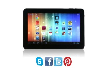 50% DISCOUNT ANDROID 4.2.2 TABLET 10.1 SCREEN