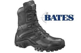 BATES DELTA 8 TACTICAL SIDE ZIP BOOT