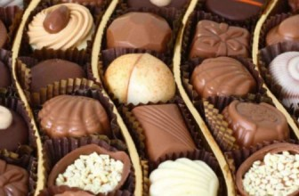 10% DISCOUNT ON CHOCOLATE TRADING CO.