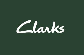 CLARKS – 50% SALE