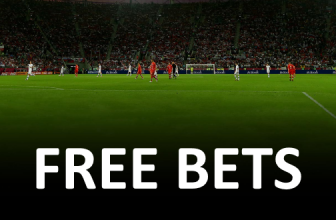 INSTANT FREE BETS!
