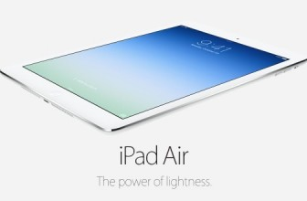 IPAD AIR 16GB – AWESOME DEAL!
