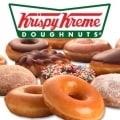 FREE Krispy Kremes