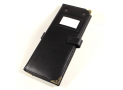 LEATHER FIXED PENALTY HOLDER FROM PROTEC