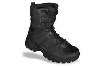 Mil-Tec Combat Police Boots Generation II Black