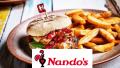 20% Discount at Nando's